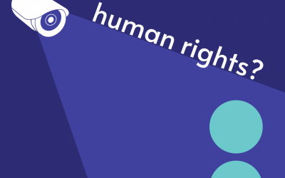 What are human rights and how do they relate to technology?